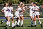 SJA Soccer Opens Season With 4-0 Win