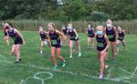 Cross Country Captures Team Title at Riverside Invitational