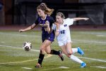 Soccer Plays Magnificat To a Scoreless Tie