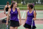 Tennis sweeps Avon Lake for 10th win of the season
