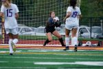 Soccer Earns Sixth Win Against NDCL