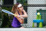 Tennis tops Shaker Heights 4-1
