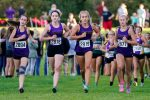 Cross Country Wins Wooster Meet; Knock Off #7 Jackson