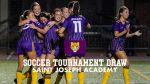 Soccer Tournament Draw