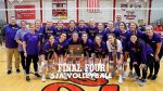 Jaguars Advance to Final Four; Sweep Olmsted Falls in Regional Final
