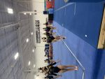 Gymnastics Posts First Team Win