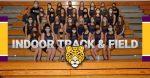 Jaguars Wrap Up Indoor Track Regular Season