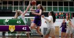 Basketball Ends Season In District Semifinal