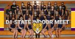 Indoor Track and Field Qualifies 13 For State Meet