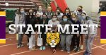 Dial Finishes 6th in Weight Throw; 13 Jaguars Compete at State Indoor Meet