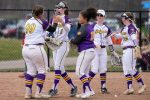 Maya Johnson K's 17 In No-Hitter; Jaguars Take Two From Huron