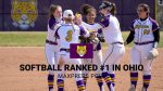 Jaguar Softball Ranked #1 in Ohio by MaxPreps