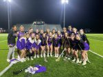 Lacrosse Tops Bay; Remains Undefeated