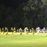 Laurens District 55 High School Varsity Football falls to Dorman High School 52-21