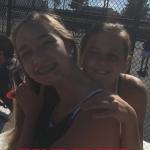 Laurens District 55 High School Girls Varsity Tennis falls to Riverside High School 6-0
