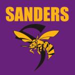 Sanders Girls fall to Merriwether 28-4