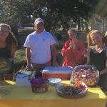Laurens District 55 High School Girls Varsity Tennis falls to Greenwood High School 4-3