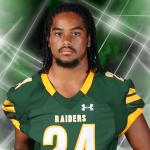 Senior Profile: Jacob Thompson #24