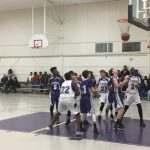 Gray Court-Owings Boys beat Ware Shoals Middle School 55-23