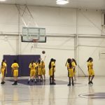 Gray Court-Owings' Girls beat Ware Shoals Middle School 30-17
