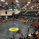 Laurens District 55 High School Boys Varsity Wrestling finishes 4th place