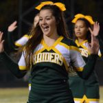 Cheer Tryouts on the Horizon