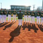 January Raider Baseball Camp for Current 5th – 8th Graders