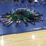 Boys Varsity Wrestling Defeats Riverside 63 – 15; Falls to Byrnes 15 – 60 in Season Opener