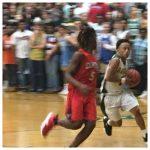 Boys Varsity Basketball defeats Clinton High School 58-52