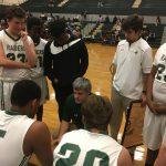 Laurens District 55 High School Boys Junior Varsity Basketball beat Spartanburg 51-45