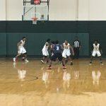 Laurens District 55 High School Boys Junior Varsity Basketball beat Clinton High School 52-30