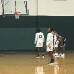Boys Freshman Basketball falls to Byrnes 37 – 26