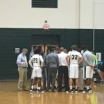 Boys Varsity Basketball falls to Byrnes 74 – 64