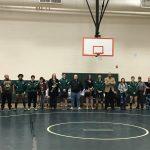 Boys Varsity Wrestling beats Riverside 56 – 19