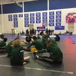 Boys Varsity Wrestling falls to Fort Mill 52 – 19