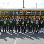 Boys Varsity Track finishes  at Kevin Logan Memorial JV Meet
