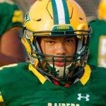 Campbell Honored with Tommy Addison FCA Leadership Award