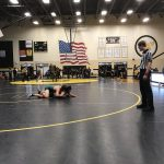 LDHS Wrestling rebounds with 2 Wins at Irmo
