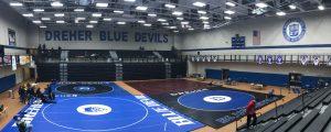 2019 Blue Devil Invitational