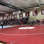 LDHS Wrestlers Defeat Greenwood in 1st Round of Greenville Red Raider Duals