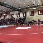 LDHS Wrestling Defeats Wren in the 2nd Round of the Greenville Red Raider Rumble