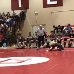 LDHS Wrestling Fall to Hillcrest in 3rd Round of Greenville Red Raider Rumble