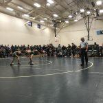 Raider Wrestling Falls to Greenwood in Region Finale