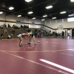 Raider Wrestlers fall in the 1st Round of 5A Playoffs to Rock Hill