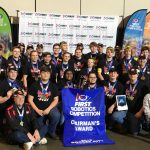 FRC Team 4451 from LDHS Wins Regional and Chairman's Award at Rocket City Regional