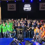 FRC 451 Wins Regional Competition