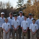 Boys Varsity Golf beats Westside 187 – 206