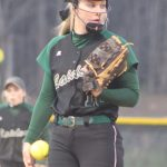 Pitching By Rachel Shuts Out T.L. Hanna, Laurens Raiders Varsity Takes The Win