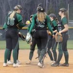 Rachel Of Laurens Raiders Varsity Shuts Out Wade Hampton