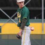 Boys Varsity Baseball beats Clinton 10 – 2